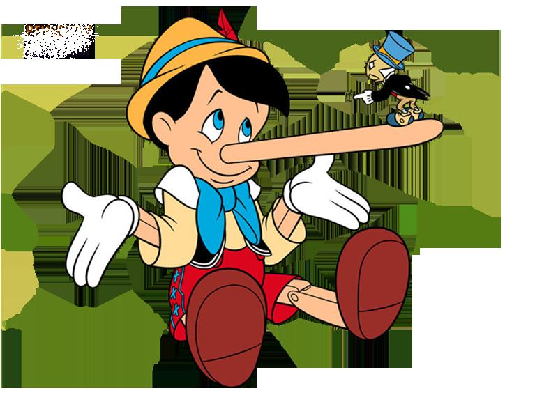 Nez Pinocchio_langage corporel mensonge