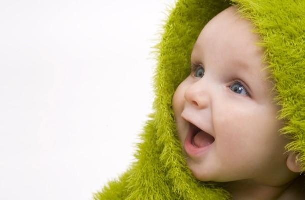 Les nourrissons décodent les émotions de leurs congénères dès l'âge de 5 mois